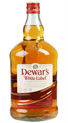 Dewar&#146;s Scotch White Label